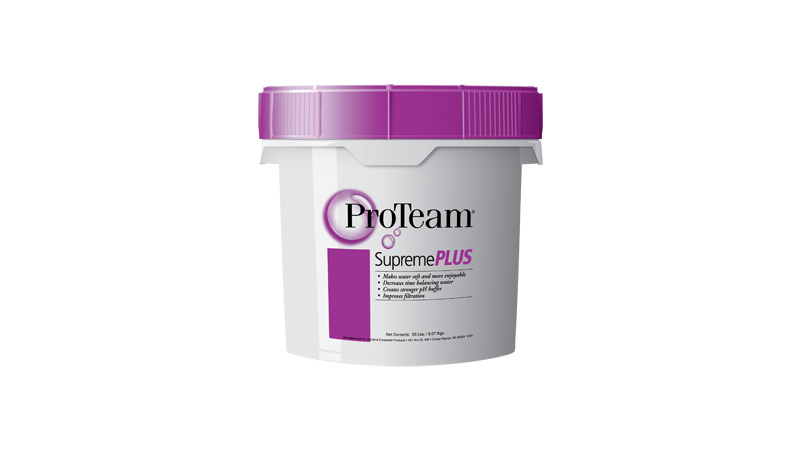 Pro Team Supreme Plus Borates System